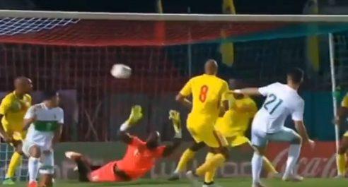 Algérie 2 – 0 Bénin : Les Verts arrachent les 3 points