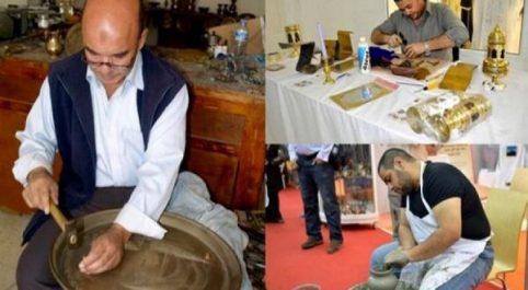 Secteur de l'artisanat à Ouargla : Plus de 18 800 emplois permanents générés