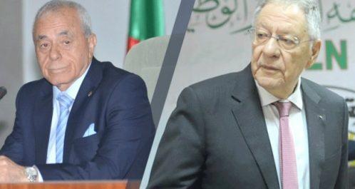 Vidéo : Le FLN retire «la couverture politique» à Said Bouhadja