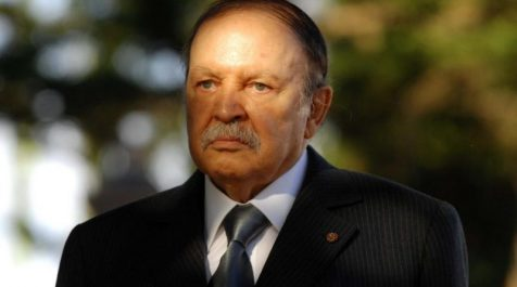 Journée nationale de la presse: message du Président Bouteflika