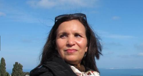 La famille de Aït Ahmed s'implique en faveur de Salima Ghezali !