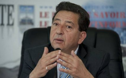 Cheikh Khaled Bentounes : le vivre ensemble est une nécessité, on ne peut pas y échapper