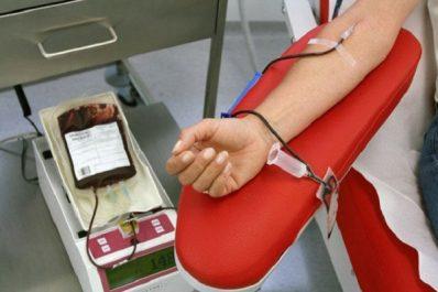 Pour faire face à la baisse des stocks de sang: Le CTS lance un appel pressant aux donneurs