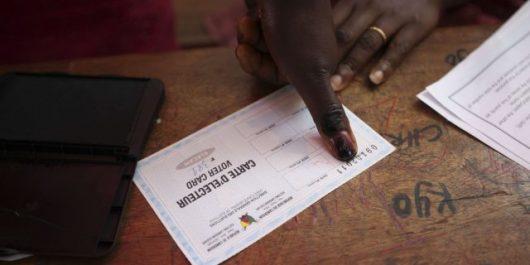 Cameroun: les électeurs ont commencé à voter pour désigner leur président