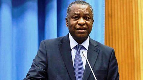 Le ministre nigérian des Affaires étrangères en visite de travail en Algérie