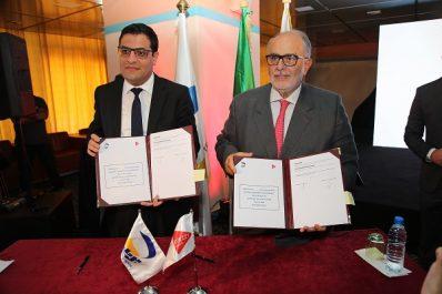 Djezzy lance le paiement électronique en partenariat avec Algérie Poste