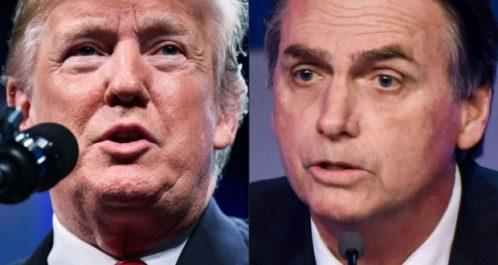 Brésil : Jair Bolsonaro est-il vraiment le Trump brésilien ?