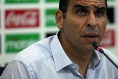 Zetchi: «Nous souhaitons voir Mahrez apporter un plus à l'EN lors de la prochaine CAN 2019»