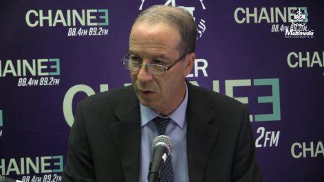 Le directeur de la prévention au ministère de la Santé: c'est à la vaccination qu'on doit la disparition de nombreuses maladies
