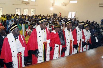 Mali : les magistrats en grève illimitée