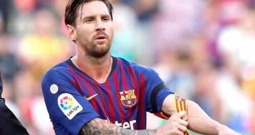 Ligue des champions : Capitaine Messi en reconquête à Wembley