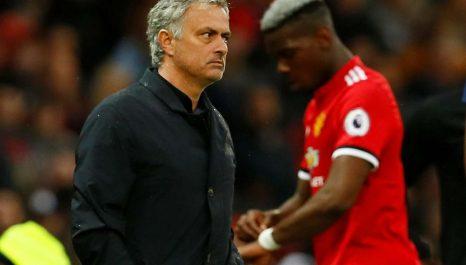 Mourinho à Pogba: «Personne n'est plus grand que Man Utd»