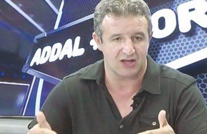 Moussa Saïb, ancien capitaine de la sélection nationale: «Tout le monde doit adhérer à la politique de Belmadi»