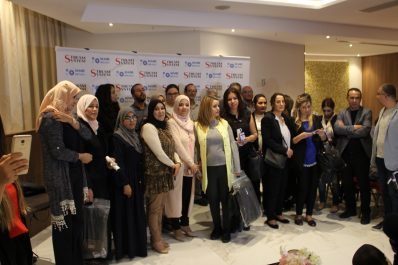 Journée nationale de la presse: BOMARE COMPANY présente ses meilleurs vœux à la presse algérienne