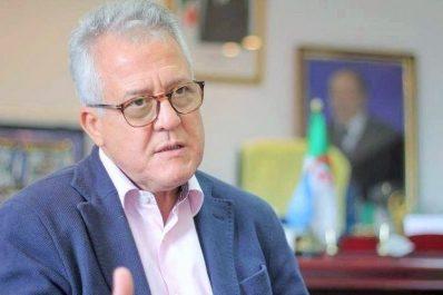Il accuse des forces non constitutionnelles d'avoir dirigé l'Algérie: Seddik Chihab fera-t-il tomber les masques?