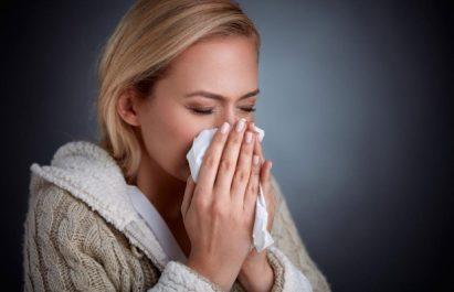 Solutions naturelles pour traiter les polypes nasaux