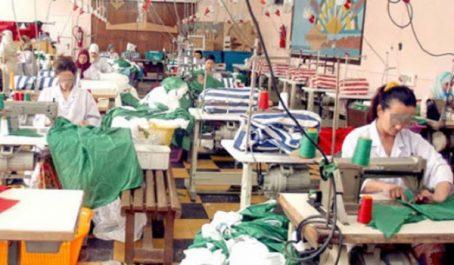 Amar Takjout, SG de la fédération du textile et cuir, au « Courrier d'Algérie » : «Les capacités de production utilisées à 6% seulement »