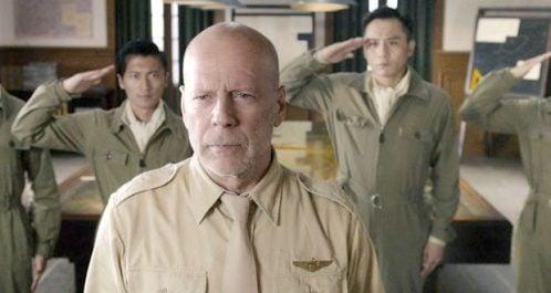 Après les déboires fiscaux de Fan Bingbing : Un film avec Bruce Willis annulé en Chine