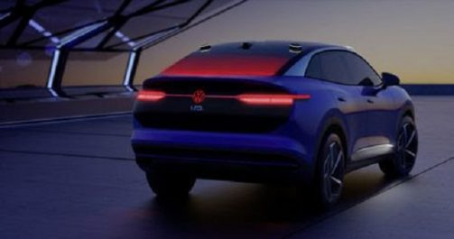 Technologie : Let it shine, le design des éclairages selon Volkswagen