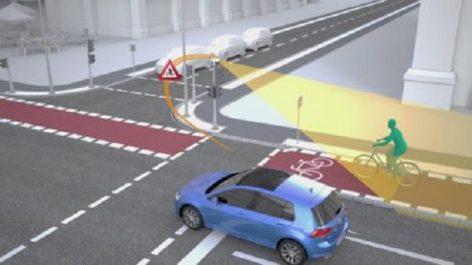 Partenariat : Volkswagen et Siemens s'allient pour des carrefours plus sûrs