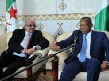 Commission algéro-nigériane: Redynamiser les axes de coopération