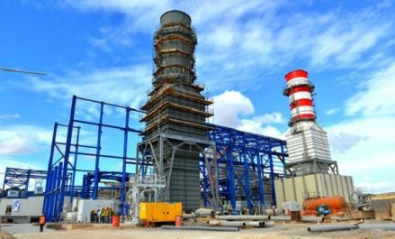 Oran : la nouvelle centrale électrique de Boutlelis sera livrée le 17 décembre 2018