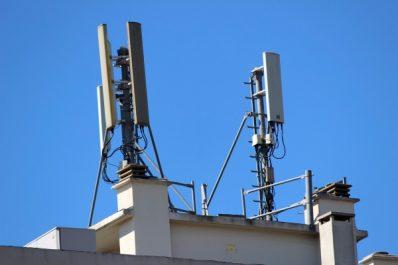 Tiaret: Mise en service de 13 stations 4G