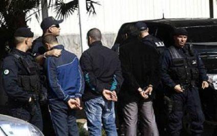 Quatre cybercriminels arrêtés à Oran