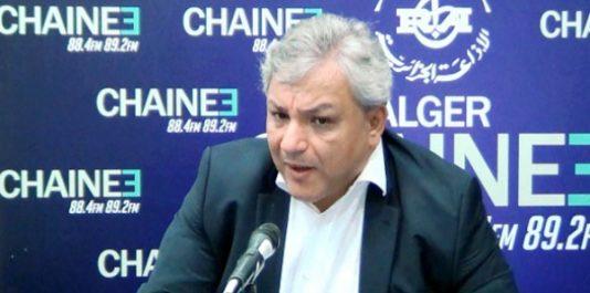 Lotfi Benbahmed, président du conseil de l'Ordre des pharmaciens : «Le risque de rupture de médicaments va s'amenuiser de plus en plus»
