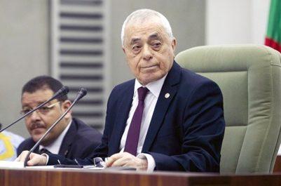 Entretien express avec Saïd Bouhadja : «Ould Abbes est illégitime, ses décisions aussi »