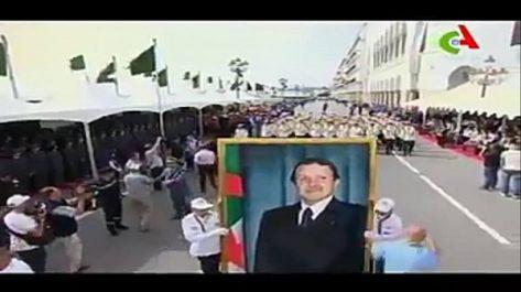 A partir de novembre: Le Président Bouteflika en tournée à Alger !