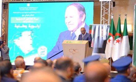 Le Président Bouteflika consacre un programme spécial de développement en faveur des wilayas frontalières