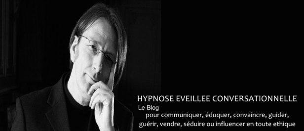L'HYPNOSE EN COMMUNICATION : un outil pour réussir votre vie professionnelle et familiale