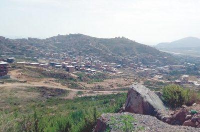 """Détournement du foncier à Béjaïa : Le FFS s'apprête à publier un second """"livre noir"""""""
