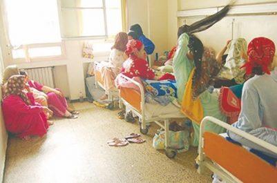 Dix mois après le lancement du plan national de prise en charge des femmes enceintes : Les services de gynécologie-obstétrique sous haute pression