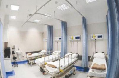 Nouveaux équipements pour l'hôpital de Laghouat : Plus de 1 milliard de dinars alloués