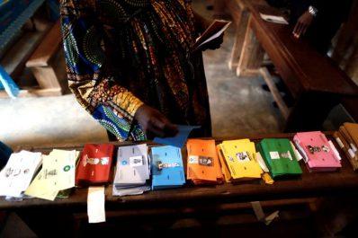 Présidentielles au Cameroun: Scrutin perturbé dans la zone anglophone