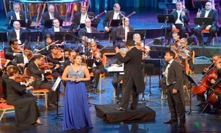 Une quinzaine de pays au 10e Festival international de musique symphonique