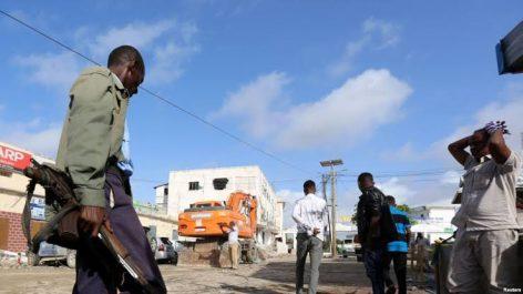 Somalie : huit travailleurs humanitaires tués depuis le début de l'année
