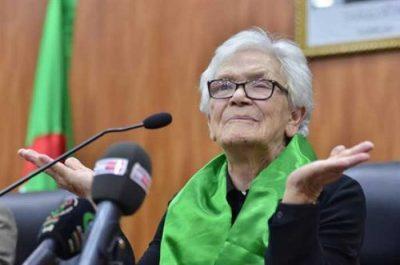 Sénatrice du tiers présidentiel : Louisa Ighil Ahriz claque la porte du Sénat
