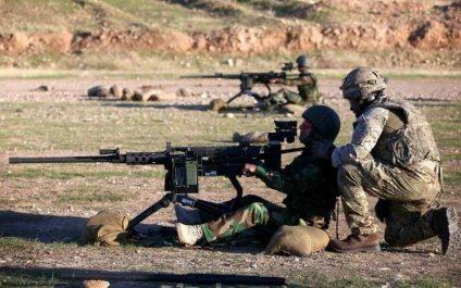 Présents dans 34 sites en Tunisie, au Niger et en Libye: Les GI'S ceinturent nos frontières