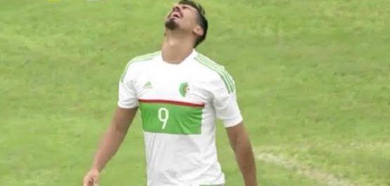 CAN 2019 – Qualifications (4e journée) : Bénin – Algérie (1-0), les Verts retombent dans leurs travers