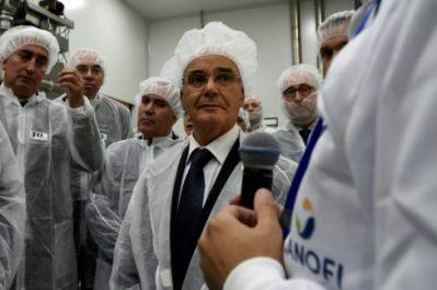 Complexe pharmaceutique de Sanofi Algérie : Les patrons d'officines rassurés