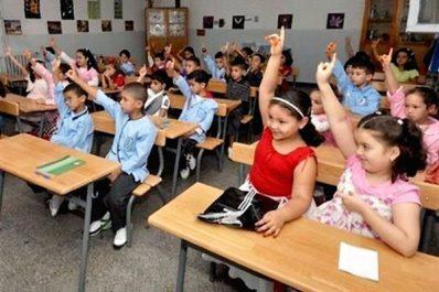 Une école de qualité, «un important défi pour l'Algérie à l'horizon 2035»
