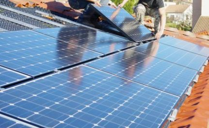 Création prochaine d'une école supérieure de formation d'ingénieurs en énergie solaire