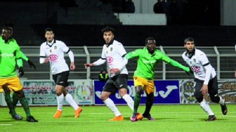 Coupe d'Algérie – 1/2 finale aller: ESS-JSMB, aujourd'hui à 17h00: L'Entente veut prendre option