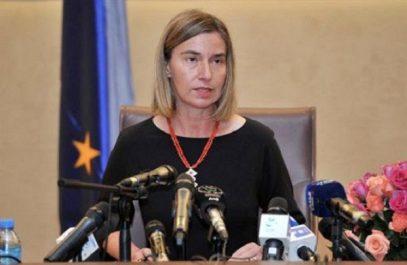 Venezuela : L'UE met en garde contre les dangers d'une escalade militaire