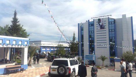 Hôpital de Didouche-Mourad: Projet de création d'une unité d'hémodialyse