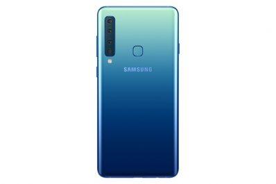 Samsung Galaxy A9: Un Smartphone pour vous aider à vivre le moment présent