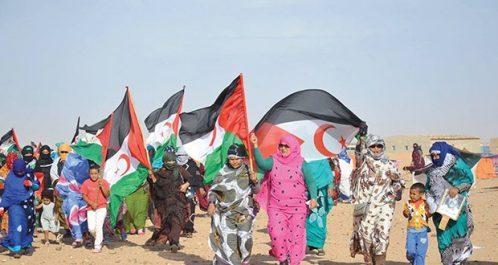La Commission de l'UA octroie un don de 100 mille dollars aux réfugiés sahraouis